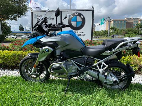 Used 2014 BMW R 1200 GS for sale, Pre-owned BMW R1200GS for sale, BMW Motorcycle Adventure, used BMW GS Fire Blue, BMW Motorcycles of Miami, Motorcycles of Miami, Motorcycles Miami, New Motorcycles, Used Motorcycles, pre-owned. #BMWMotorcyclesOfMiami #MotorcyclesOfMiami - Photo 9