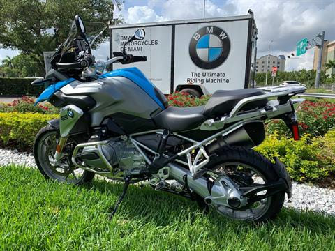 Used 2014 BMW R 1200 GS for sale, Pre-owned BMW R1200GS for sale, BMW Motorcycle Adventure, used BMW GS Fire Blue, BMW Motorcycles of Miami, Motorcycles of Miami, Motorcycles Miami, New Motorcycles, Used Motorcycles, pre-owned. #BMWMotorcyclesOfMiami #MotorcyclesOfMiami - Photo 10