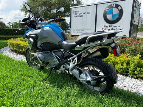Used 2014 BMW R 1200 GS for sale, Pre-owned BMW R1200GS for sale, BMW Motorcycle Adventure, used BMW GS Fire Blue, BMW Motorcycles of Miami, Motorcycles of Miami, Motorcycles Miami, New Motorcycles, Used Motorcycles, pre-owned. #BMWMotorcyclesOfMiami #MotorcyclesOfMiami - Photo 11