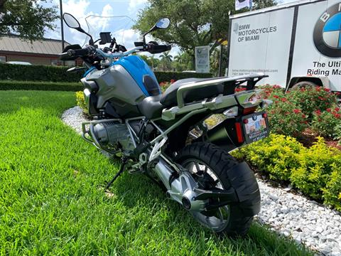 Used 2014 BMW R 1200 GS for sale, Pre-owned BMW R1200GS for sale, BMW Motorcycle Adventure, used BMW GS Fire Blue, BMW Motorcycles of Miami, Motorcycles of Miami, Motorcycles Miami, New Motorcycles, Used Motorcycles, pre-owned. #BMWMotorcyclesOfMiami #MotorcyclesOfMiami - Photo 12