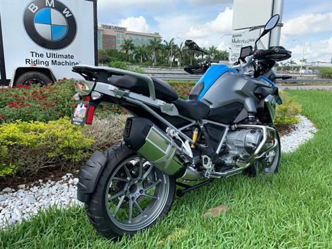 Used 2014 BMW R 1200 GS for sale, Pre-owned BMW R1200GS for sale, BMW Motorcycle Adventure, used BMW GS Fire Blue, BMW Motorcycles of Miami, Motorcycles of Miami, Motorcycles Miami, New Motorcycles, Used Motorcycles, pre-owned. #BMWMotorcyclesOfMiami #MotorcyclesOfMiami - Photo 22