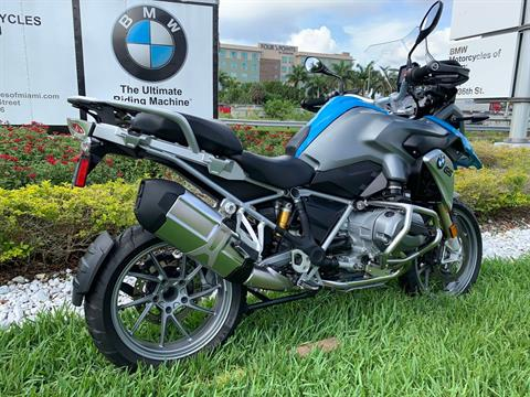 Used 2014 BMW R 1200 GS for sale, Pre-owned BMW R1200GS for sale, BMW Motorcycle Adventure, used BMW GS Fire Blue, BMW Motorcycles of Miami, Motorcycles of Miami, Motorcycles Miami, New Motorcycles, Used Motorcycles, pre-owned. #BMWMotorcyclesOfMiami #MotorcyclesOfMiami - Photo 23