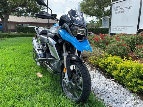 Used 2014 BMW R 1200 GS for sale, Pre-owned BMW R1200GS for sale, BMW Motorcycle Adventure, used BMW GS Fire Blue, BMW Motorcycles of Miami, Motorcycles of Miami, Motorcycles Miami, New Motorcycles, Used Motorcycles, pre-owned. #BMWMotorcyclesOfMiami #MotorcyclesOfMiami - Photo 29