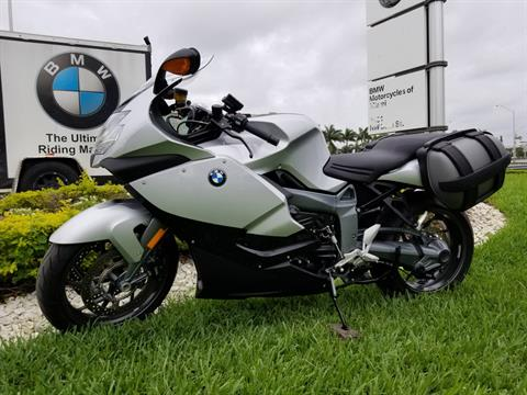 Used 2012 BMW K 1300 S For Sale, Pre Owned BMW K 1300S For Sale, Pre-Owned BMW Motorcycle K1300S, BMW Motorcycle, K 1300 Sport, Sport, BMW