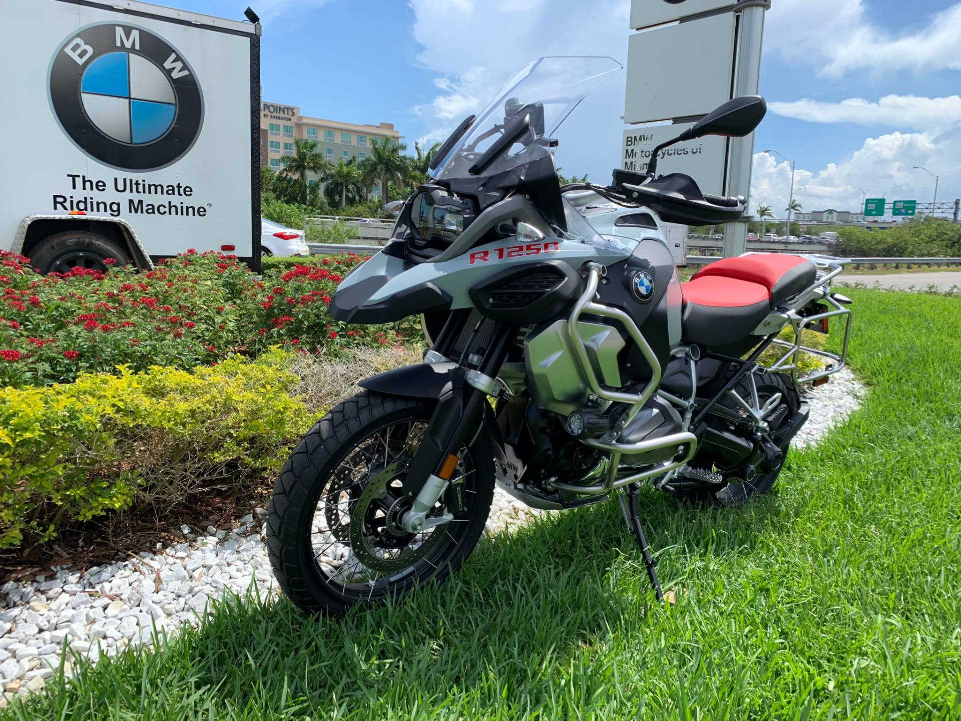New 2019 BMW R 1250 GSA for sale, New BMW for sale R 1250GSA, New BMW Motorcycle R1250GSA for sale, new BMW 1250GS Adventure, R1250GS Adventure, Adventure. BMW Motorcycles of Miami, Motorcycles of Miami, Motorcycles Miami, New Motorcycles, Used Motorcycles, pre-owned. #BMWMotorcyclesOfMiami #Motorcy - Photo 5