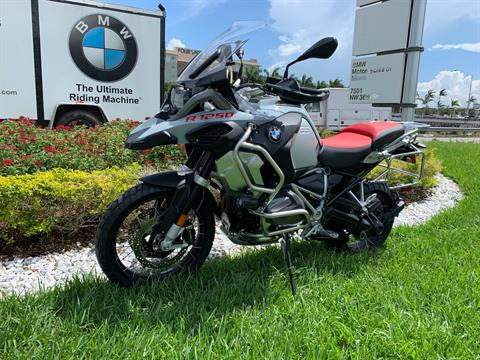 New 2019 BMW R 1250 GSA for sale, New BMW for sale R 1250GSA, New BMW Motorcycle R1250GSA for sale, new BMW 1250GS Adventure, R1250GS Adventure, Adventure. BMW Motorcycles of Miami, Motorcycles of Miami, Motorcycles Miami, New Motorcycles, Used Motorcycles, pre-owned. #BMWMotorcyclesOfMiami #Motorcy - Photo 6