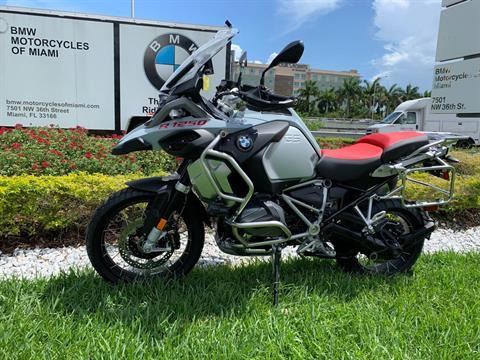 New 2019 BMW R 1250 GSA for sale, New BMW for sale R 1250GSA, New BMW Motorcycle R1250GSA for sale, new BMW 1250GS Adventure, R1250GS Adventure, Adventure. BMW Motorcycles of Miami, Motorcycles of Miami, Motorcycles Miami, New Motorcycles, Used Motorcycles, pre-owned. #BMWMotorcyclesOfMiami #Motorcy - Photo 7