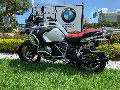 New 2019 BMW R 1250 GSA for sale, New BMW for sale R 1250GSA, New BMW Motorcycle R1250GSA for sale, new BMW 1250GS Adventure, R1250GS Adventure, Adventure. BMW Motorcycles of Miami, Motorcycles of Miami, Motorcycles Miami, New Motorcycles, Used Motorcycles, pre-owned. #BMWMotorcyclesOfMiami #Motorcy - Photo 9