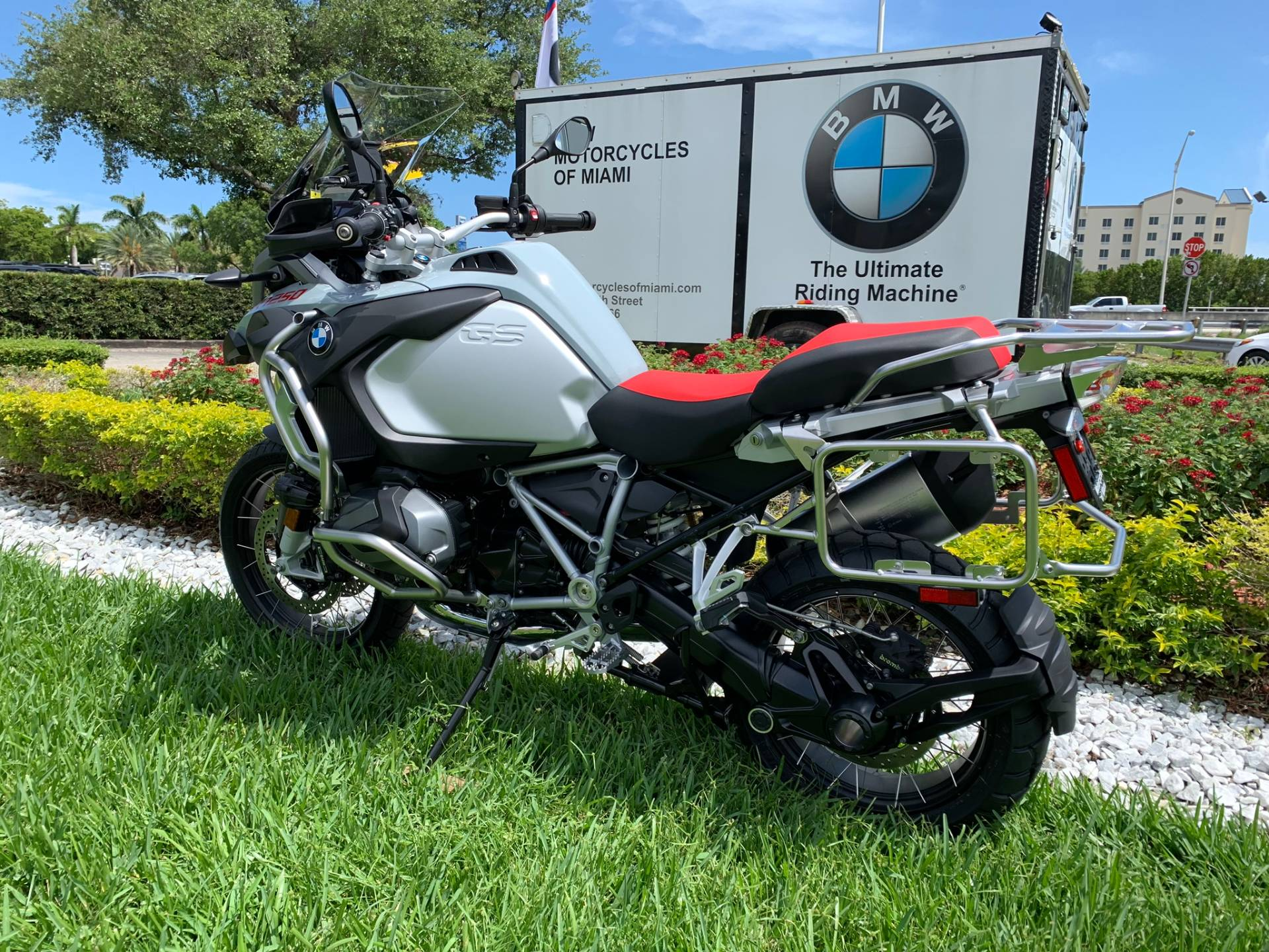 New 2019 BMW R 1250 GSA for sale, New BMW for sale R 1250GSA, New BMW Motorcycle R1250GSA for sale, new BMW 1250GS Adventure, R1250GS Adventure, Adventure. BMW Motorcycles of Miami, Motorcycles of Miami, Motorcycles Miami, New Motorcycles, Used Motorcycles, pre-owned. #BMWMotorcyclesOfMiami #Motorcy - Photo 10