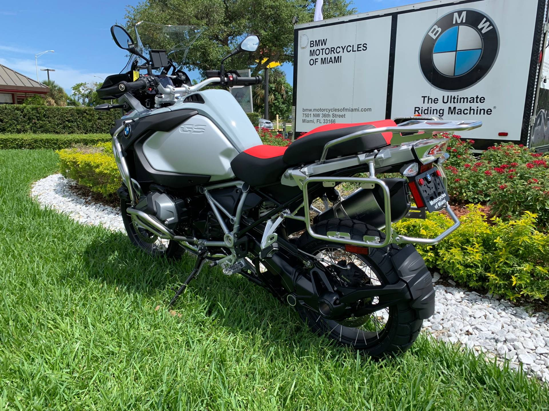 New 2019 BMW R 1250 GSA for sale, New BMW for sale R 1250GSA, New BMW Motorcycle R1250GSA for sale, new BMW 1250GS Adventure, R1250GS Adventure, Adventure. BMW Motorcycles of Miami, Motorcycles of Miami, Motorcycles Miami, New Motorcycles, Used Motorcycles, pre-owned. #BMWMotorcyclesOfMiami #Motorcy - Photo 11