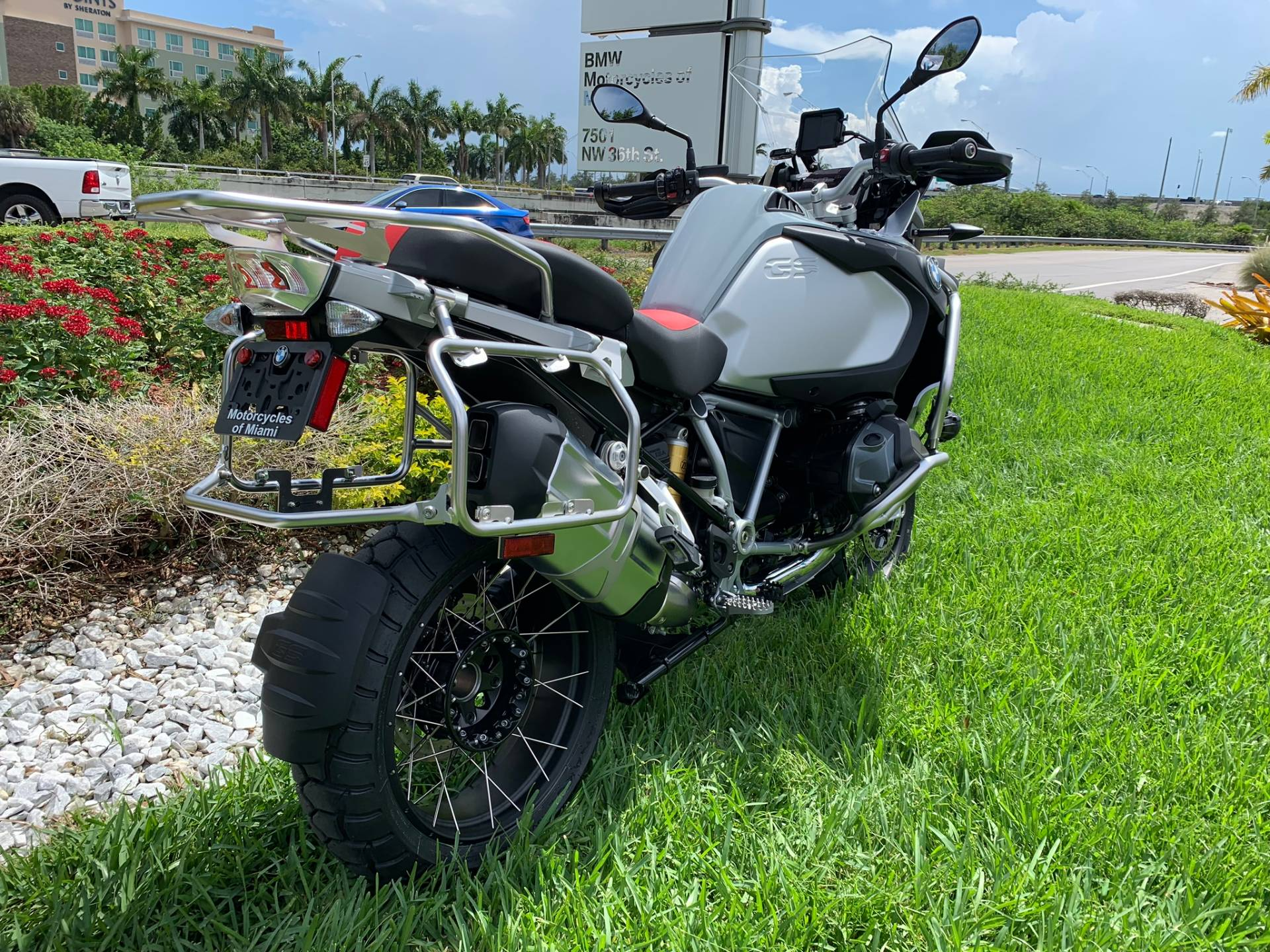 New 2019 BMW R 1250 GSA for sale, New BMW for sale R 1250GSA, New BMW Motorcycle R1250GSA for sale, new BMW 1250GS Adventure, R1250GS Adventure, Adventure. BMW Motorcycles of Miami, Motorcycles of Miami, Motorcycles Miami, New Motorcycles, Used Motorcycles, pre-owned. #BMWMotorcyclesOfMiami #Motorcy - Photo 22