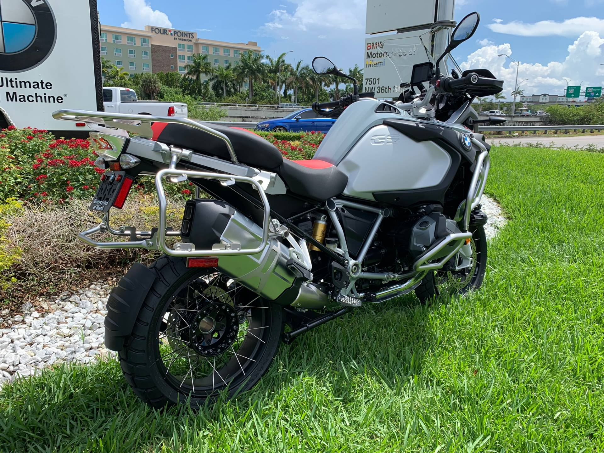 New 2019 BMW R 1250 GSA for sale, New BMW for sale R 1250GSA, New BMW Motorcycle R1250GSA for sale, new BMW 1250GS Adventure, R1250GS Adventure, Adventure. BMW Motorcycles of Miami, Motorcycles of Miami, Motorcycles Miami, New Motorcycles, Used Motorcycles, pre-owned. #BMWMotorcyclesOfMiami #Motorcy - Photo 23