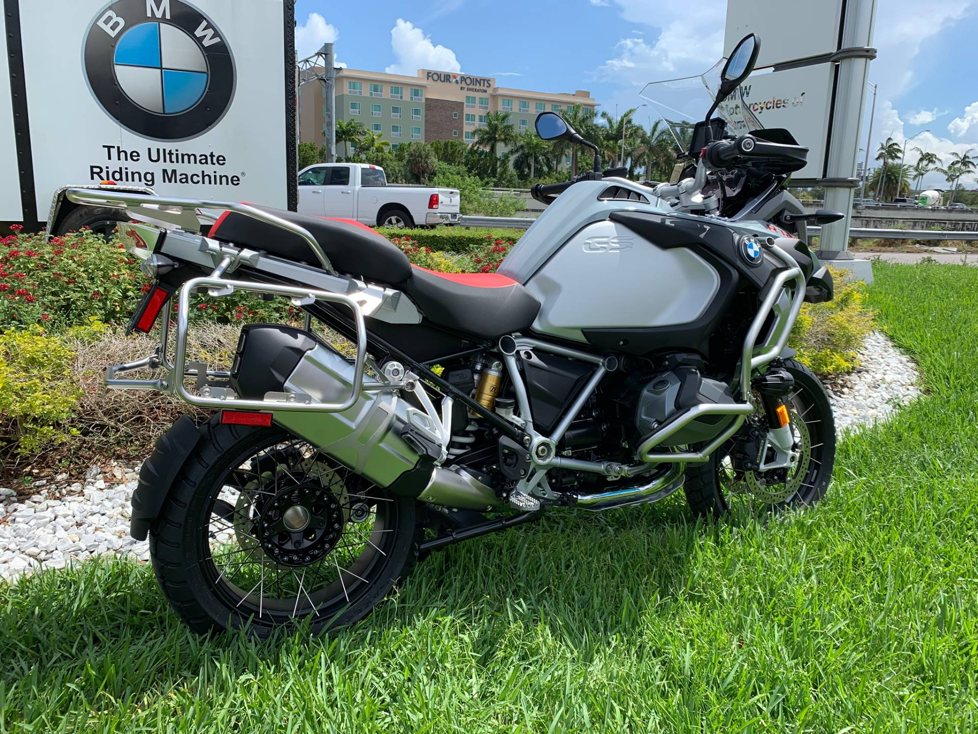 New 2019 BMW R 1250 GSA for sale, New BMW for sale R 1250GSA, New BMW Motorcycle R1250GSA for sale, new BMW 1250GS Adventure, R1250GS Adventure, Adventure. BMW Motorcycles of Miami, Motorcycles of Miami, Motorcycles Miami, New Motorcycles, Used Motorcycles, pre-owned. #BMWMotorcyclesOfMiami #Motorcy - Photo 24