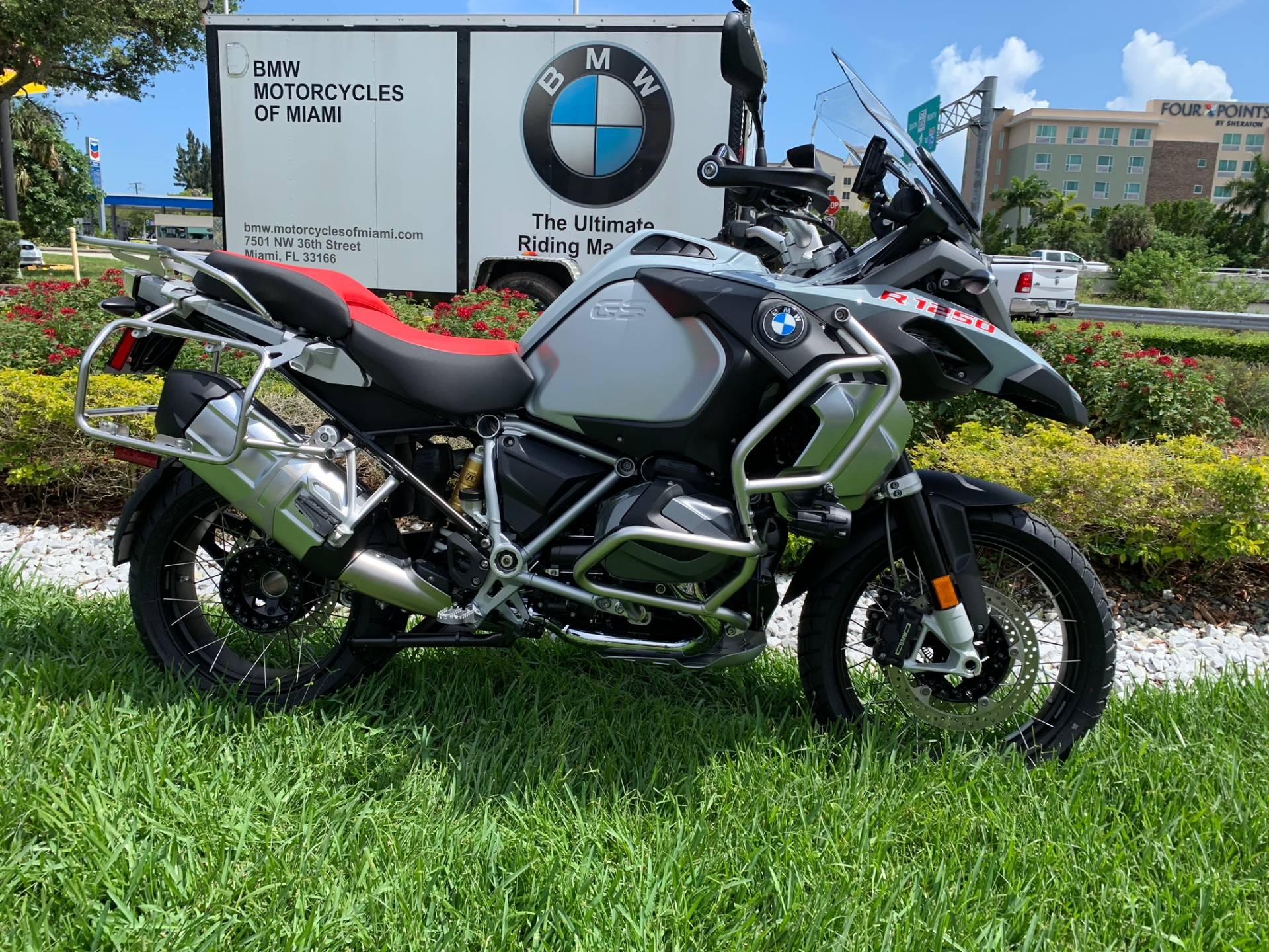 New 2019 BMW R 1250 GSA for sale, New BMW for sale R 1250GSA, New BMW Motorcycle R1250GSA for sale, new BMW 1250GS Adventure, R1250GS Adventure, Adventure. BMW Motorcycles of Miami, Motorcycles of Miami, Motorcycles Miami, New Motorcycles, Used Motorcycles, pre-owned. #BMWMotorcyclesOfMiami #Motorcy - Photo 27