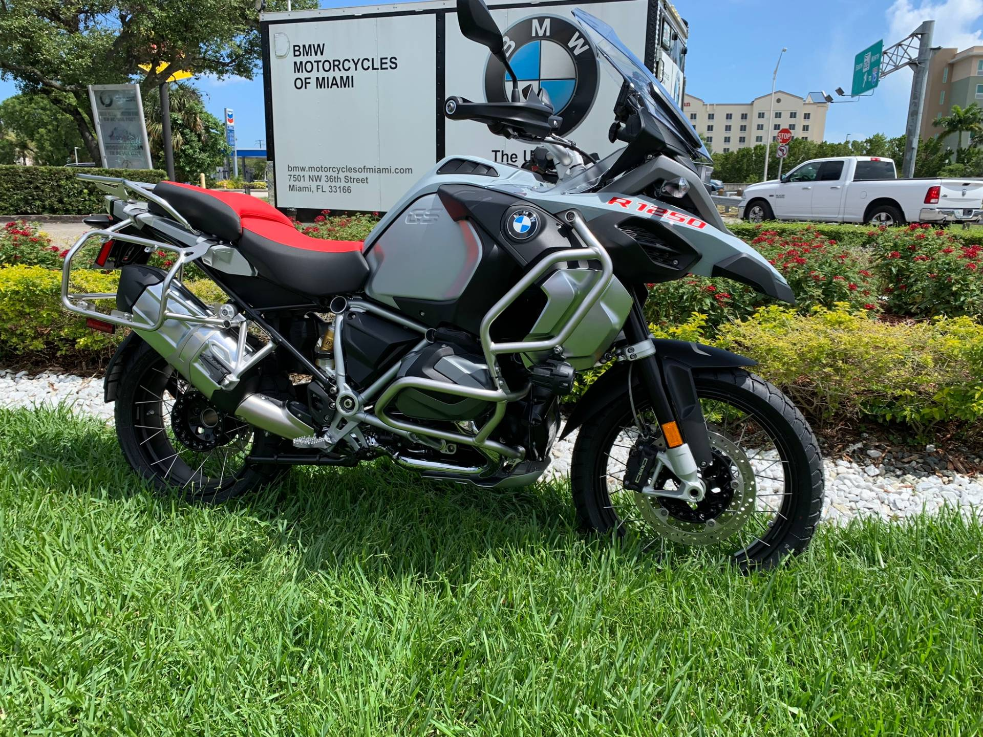 New 2019 BMW R 1250 GSA for sale, New BMW for sale R 1250GSA, New BMW Motorcycle R1250GSA for sale, new BMW 1250GS Adventure, R1250GS Adventure, Adventure. BMW Motorcycles of Miami, Motorcycles of Miami, Motorcycles Miami, New Motorcycles, Used Motorcycles, pre-owned. #BMWMotorcyclesOfMiami #Motorcy - Photo 28
