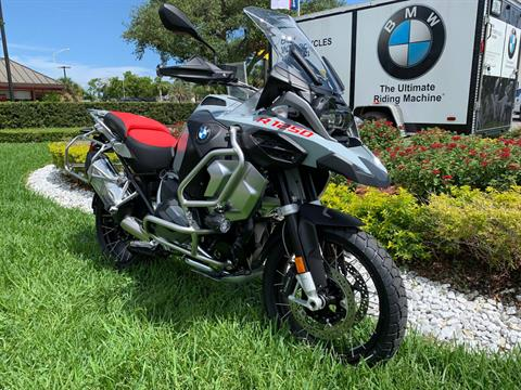 New 2019 BMW R 1250 GSA for sale, New BMW for sale R 1250GSA, New BMW Motorcycle R1250GSA for sale, new BMW 1250GS Adventure, R1250GS Adventure, Adventure. BMW Motorcycles of Miami, Motorcycles of Miami, Motorcycles Miami, New Motorcycles, Used Motorcycles, pre-owned. #BMWMotorcyclesOfMiami #Motorcy - Photo 30