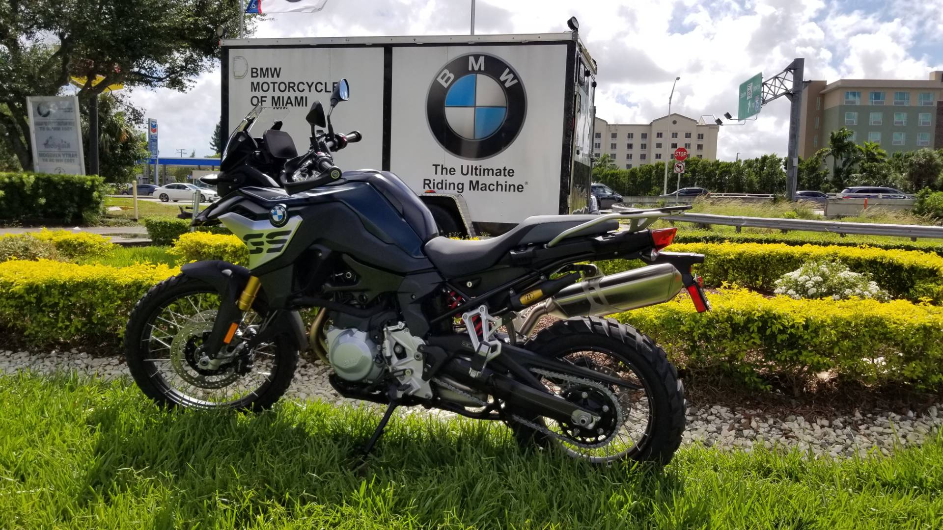 New 2019 BMW F 850 GS for sale, BMW F 850GS for sale, BMW Motorcycle F850GS, new BMW 850, Dual, BMW - Photo 5