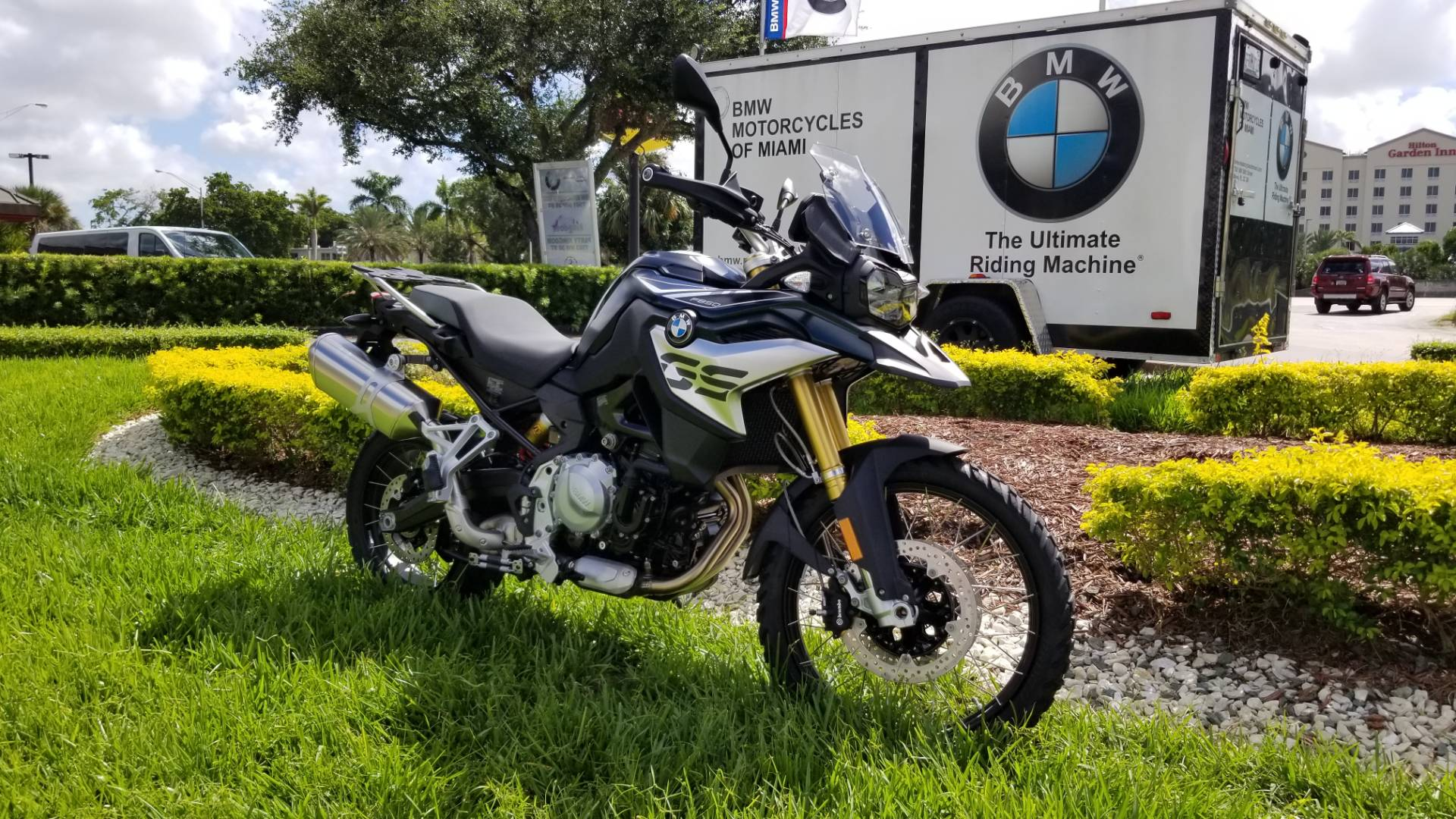 New 2019 BMW F 850 GS for sale, BMW F 850GS for sale, BMW Motorcycle F850GS, new BMW 850, Dual, BMW - Photo 15