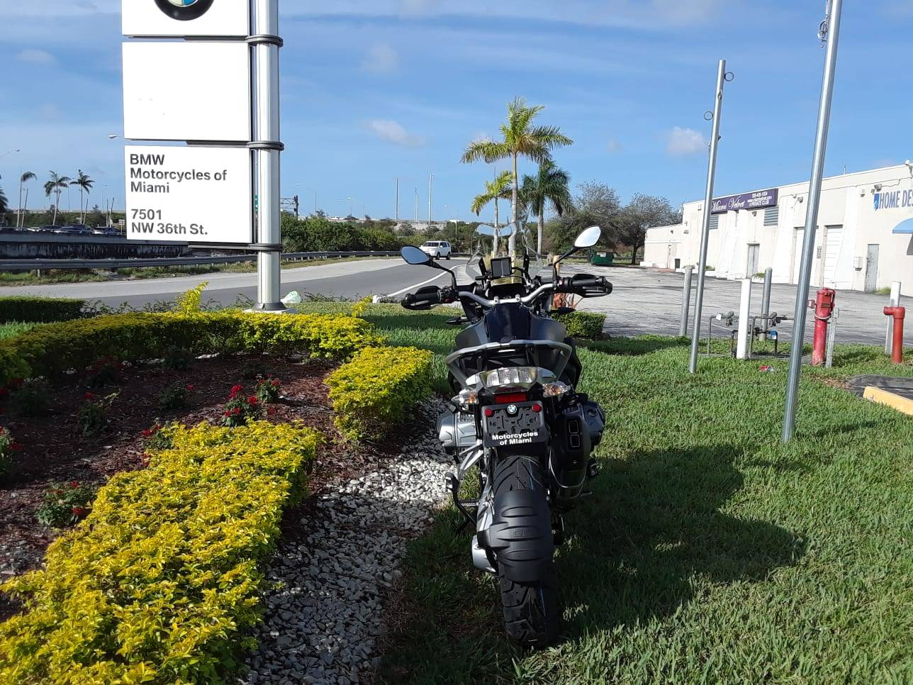 New 2019 BMW R 1250 GS for sale, New BMW for sale R 1250GS, new BMW 1250GS, R1250GS, GS. BMW Motorcycles of Miami, Motorcycles of Miami Motorcycles Miami - Photo 20
