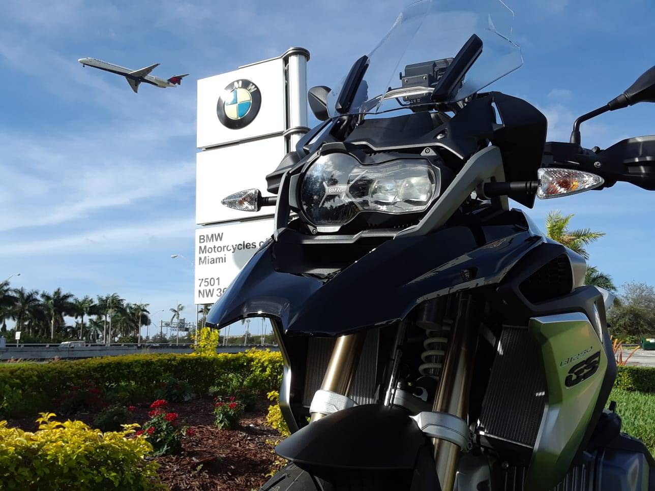 New 2019 BMW R 1250 GS for sale, New BMW for sale R 1250GS, new BMW 1250GS, R1250GS, GS. BMW Motorcycles of Miami, Motorcycles of Miami Motorcycles Miami - Photo 31