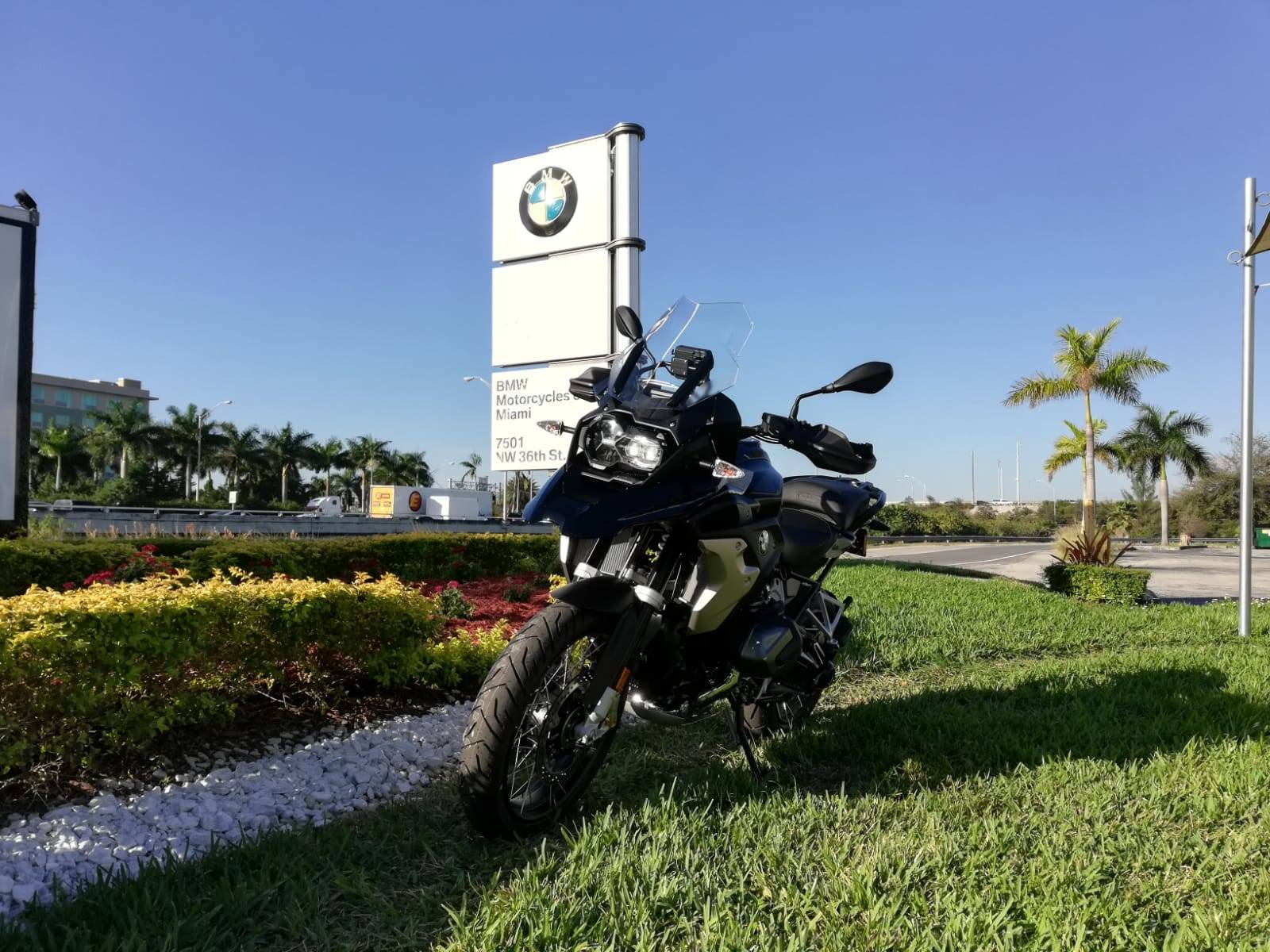 New 2019 BMW R 1250 GS for sale, BMW R 1250GS for sale, BMW Motorcycle GS, new BMW GS, Spirit of GS, BMW Motorcycles of Miami, Motorcycles of Miami, Motorcycles Miami, New Motorcycles, Used Motorcycles, pre-owned. #BMWMotorcyclesOfMiami #MotorcyclesOfMiami. - Photo 2