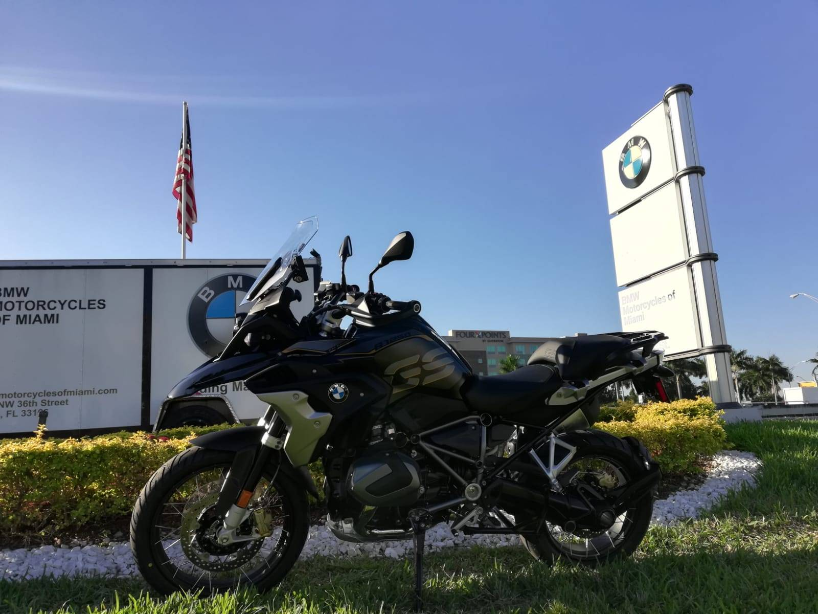 New 2019 BMW R 1250 GS for sale, BMW R 1250GS for sale, BMW Motorcycle GS, new BMW GS, Spirit of GS, BMW Motorcycles of Miami, Motorcycles of Miami, Motorcycles Miami, New Motorcycles, Used Motorcycles, pre-owned. #BMWMotorcyclesOfMiami #MotorcyclesOfMiami. - Photo 6