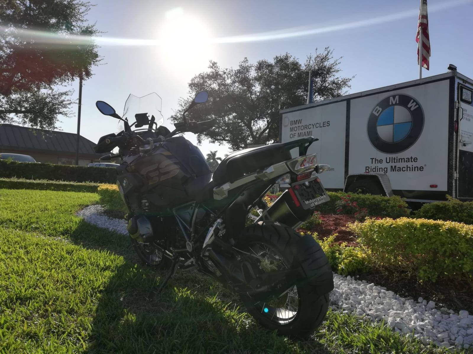 New 2019 BMW R 1250 GS for sale, BMW R 1250GS for sale, BMW Motorcycle GS, new BMW GS, Spirit of GS, BMW Motorcycles of Miami, Motorcycles of Miami, Motorcycles Miami, New Motorcycles, Used Motorcycles, pre-owned. #BMWMotorcyclesOfMiami #MotorcyclesOfMiami. - Photo 7