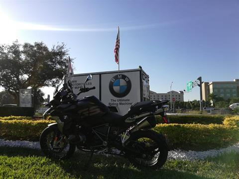 New 2019 BMW R 1250 GS for sale, BMW R 1250GS for sale, BMW Motorcycle GS, new BMW GS, Spirit of GS, BMW Motorcycles of Miami, Motorcycles of Miami, Motorcycles Miami, New Motorcycles, Used Motorcycles, pre-owned. #BMWMotorcyclesOfMiami #MotorcyclesOfMiami. - Photo 9