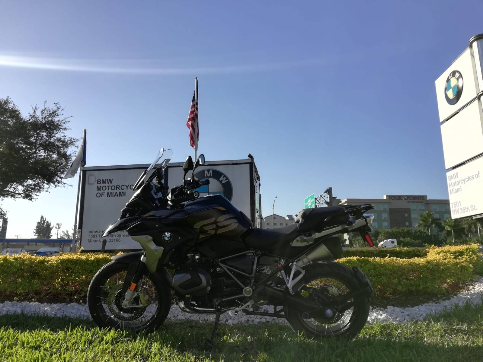 New 2019 BMW R 1250 GS for sale, BMW R 1250GS for sale, BMW Motorcycle GS, new BMW GS, Spirit of GS, BMW Motorcycles of Miami, Motorcycles of Miami, Motorcycles Miami, New Motorcycles, Used Motorcycles, pre-owned. #BMWMotorcyclesOfMiami #MotorcyclesOfMiami. - Photo 10