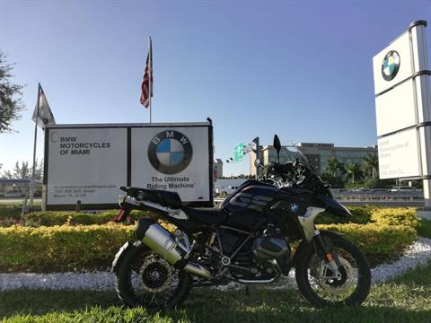 New 2019 BMW R 1250 GS for sale, BMW R 1250GS for sale, BMW Motorcycle GS, new BMW GS, Spirit of GS, BMW Motorcycles of Miami, Motorcycles of Miami, Motorcycles Miami, New Motorcycles, Used Motorcycles, pre-owned. #BMWMotorcyclesOfMiami #MotorcyclesOfMiami. - Photo 13