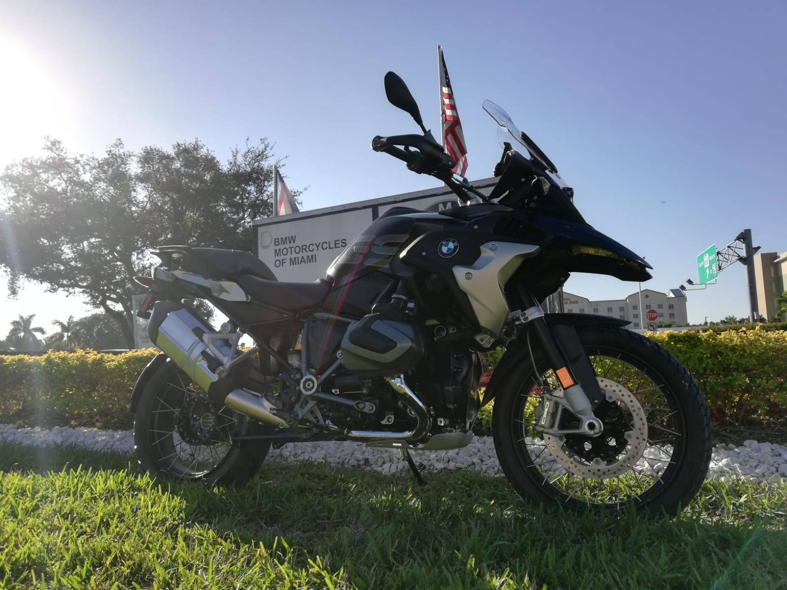 New 2019 BMW R 1250 GS for sale, BMW R 1250GS for sale, BMW Motorcycle GS, new BMW GS, Spirit of GS, BMW Motorcycles of Miami, Motorcycles of Miami, Motorcycles Miami, New Motorcycles, Used Motorcycles, pre-owned. #BMWMotorcyclesOfMiami #MotorcyclesOfMiami. - Photo 14