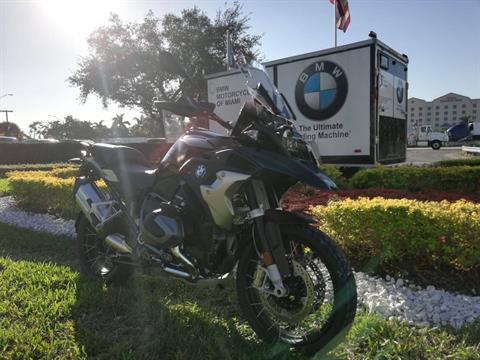New 2019 BMW R 1250 GS for sale, BMW R 1250GS for sale, BMW Motorcycle GS, new BMW GS, Spirit of GS, BMW Motorcycles of Miami, Motorcycles of Miami, Motorcycles Miami, New Motorcycles, Used Motorcycles, pre-owned. #BMWMotorcyclesOfMiami #MotorcyclesOfMiami. - Photo 15