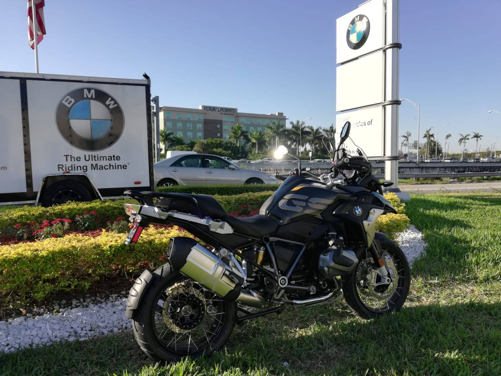 New 2019 BMW R 1250 GS for sale, BMW R 1250GS for sale, BMW Motorcycle GS, new BMW GS, Spirit of GS, BMW Motorcycles of Miami, Motorcycles of Miami, Motorcycles Miami, New Motorcycles, Used Motorcycles, pre-owned. #BMWMotorcyclesOfMiami #MotorcyclesOfMiami. - Photo 18