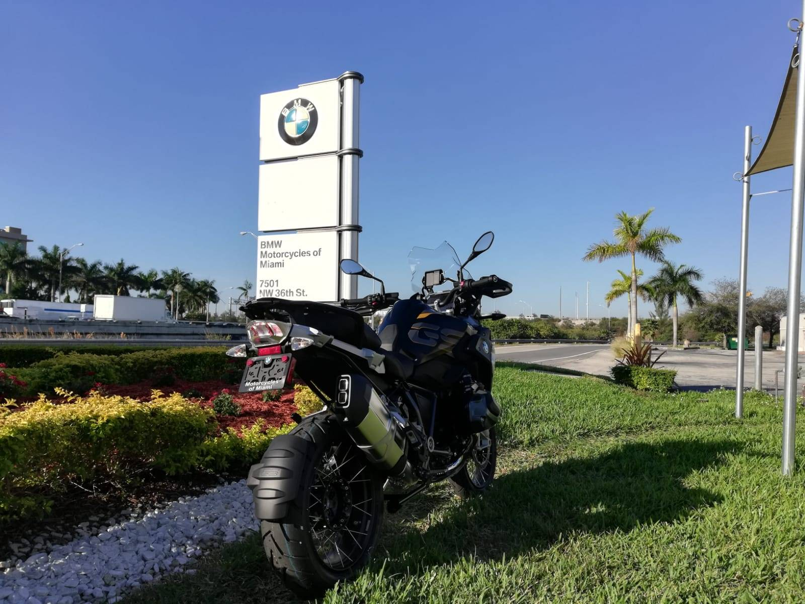 New 2019 BMW R 1250 GS for sale, BMW R 1250GS for sale, BMW Motorcycle GS, new BMW GS, Spirit of GS, BMW Motorcycles of Miami, Motorcycles of Miami, Motorcycles Miami, New Motorcycles, Used Motorcycles, pre-owned. #BMWMotorcyclesOfMiami #MotorcyclesOfMiami. - Photo 19