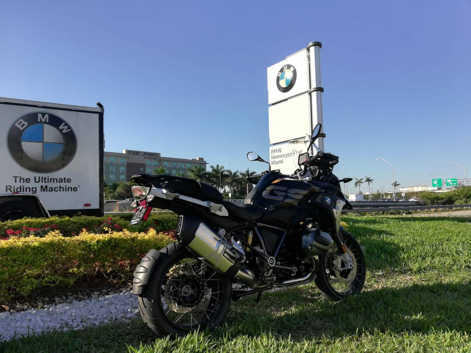 New 2019 BMW R 1250 GS for sale, BMW R 1250GS for sale, BMW Motorcycle GS, new BMW GS, Spirit of GS, BMW Motorcycles of Miami, Motorcycles of Miami, Motorcycles Miami, New Motorcycles, Used Motorcycles, pre-owned. #BMWMotorcyclesOfMiami #MotorcyclesOfMiami. - Photo 20