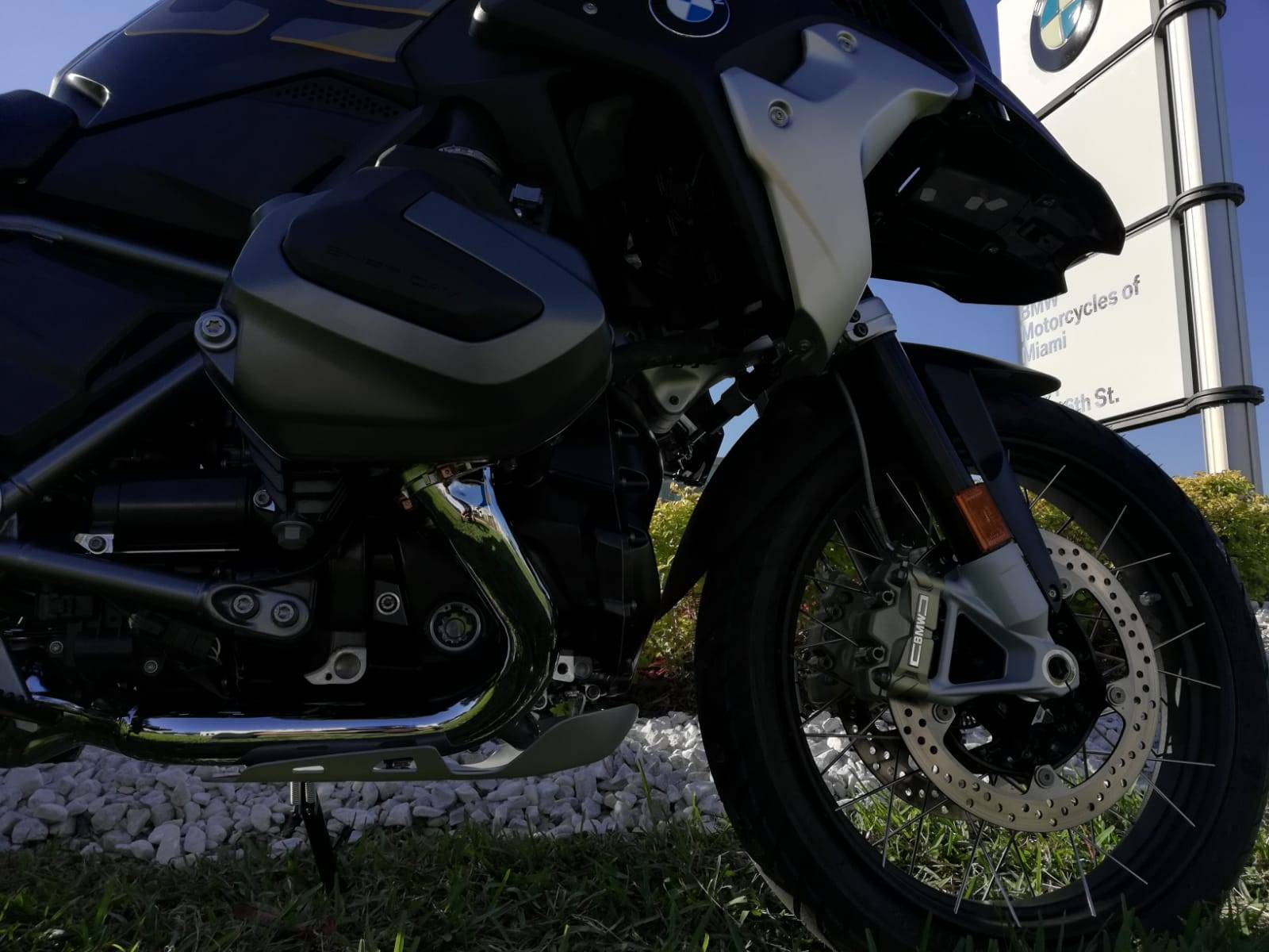 New 2019 BMW R 1250 GS for sale, BMW R 1250GS for sale, BMW Motorcycle GS, new BMW GS, Spirit of GS, BMW Motorcycles of Miami, Motorcycles of Miami, Motorcycles Miami, New Motorcycles, Used Motorcycles, pre-owned. #BMWMotorcyclesOfMiami #MotorcyclesOfMiami. - Photo 29