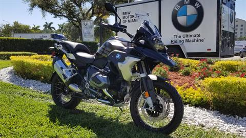2019 BMW R 1250 GS in Miami, Florida - Photo 3