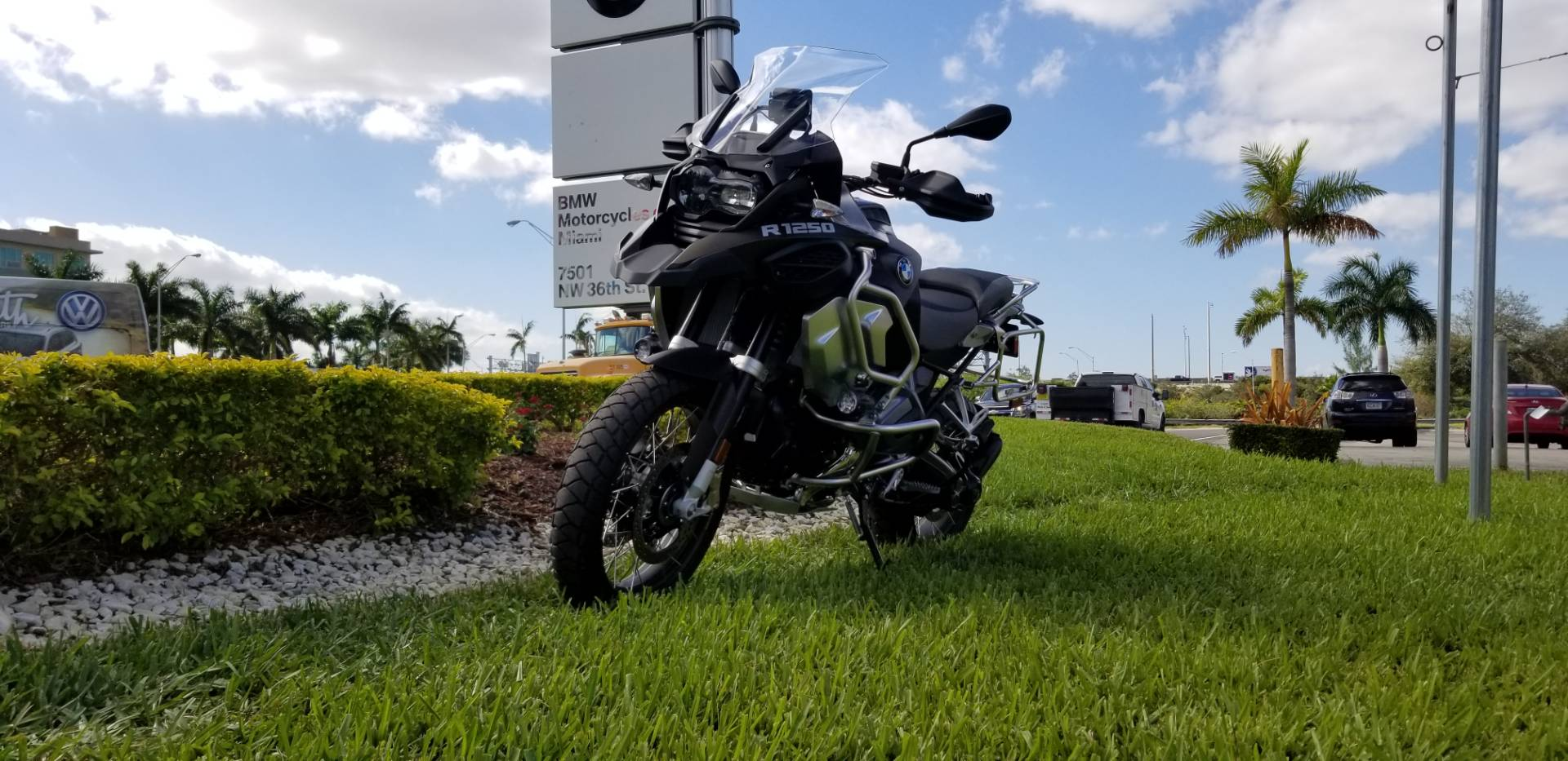 New 2019 BMW R 1250 GSA for sale, BMW for sale R 1250GSA, BMW Motorcycle R1250GSA, new BMW 1250GS Adventure, R1250GSAdventure, BMW Adventure, BMW Motorcycles of Miami, Motorcycles of Miami - Photo 2