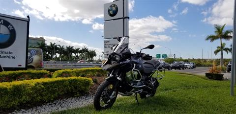 New 2019 BMW R 1250 GSA for sale, BMW for sale R 1250GSA, BMW Motorcycle R1250GSA, new BMW 1250GS Adventure, R1250GSAdventure, BMW Adventure, BMW Motorcycles of Miami, Motorcycles of Miami - Photo 3