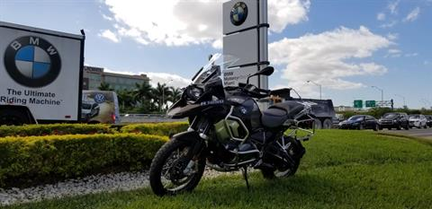 New 2019 BMW R 1250 GSA for sale, BMW for sale R 1250GSA, BMW Motorcycle R1250GSA, new BMW 1250GS Adventure, R1250GSAdventure, BMW Adventure, BMW Motorcycles of Miami, Motorcycles of Miami - Photo 4