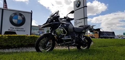 New 2019 BMW R 1250 GSA for sale, BMW for sale R 1250GSA, BMW Motorcycle R1250GSA, new BMW 1250GS Adventure, R1250GSAdventure, BMW Adventure, BMW Motorcycles of Miami, Motorcycles of Miami - Photo 6