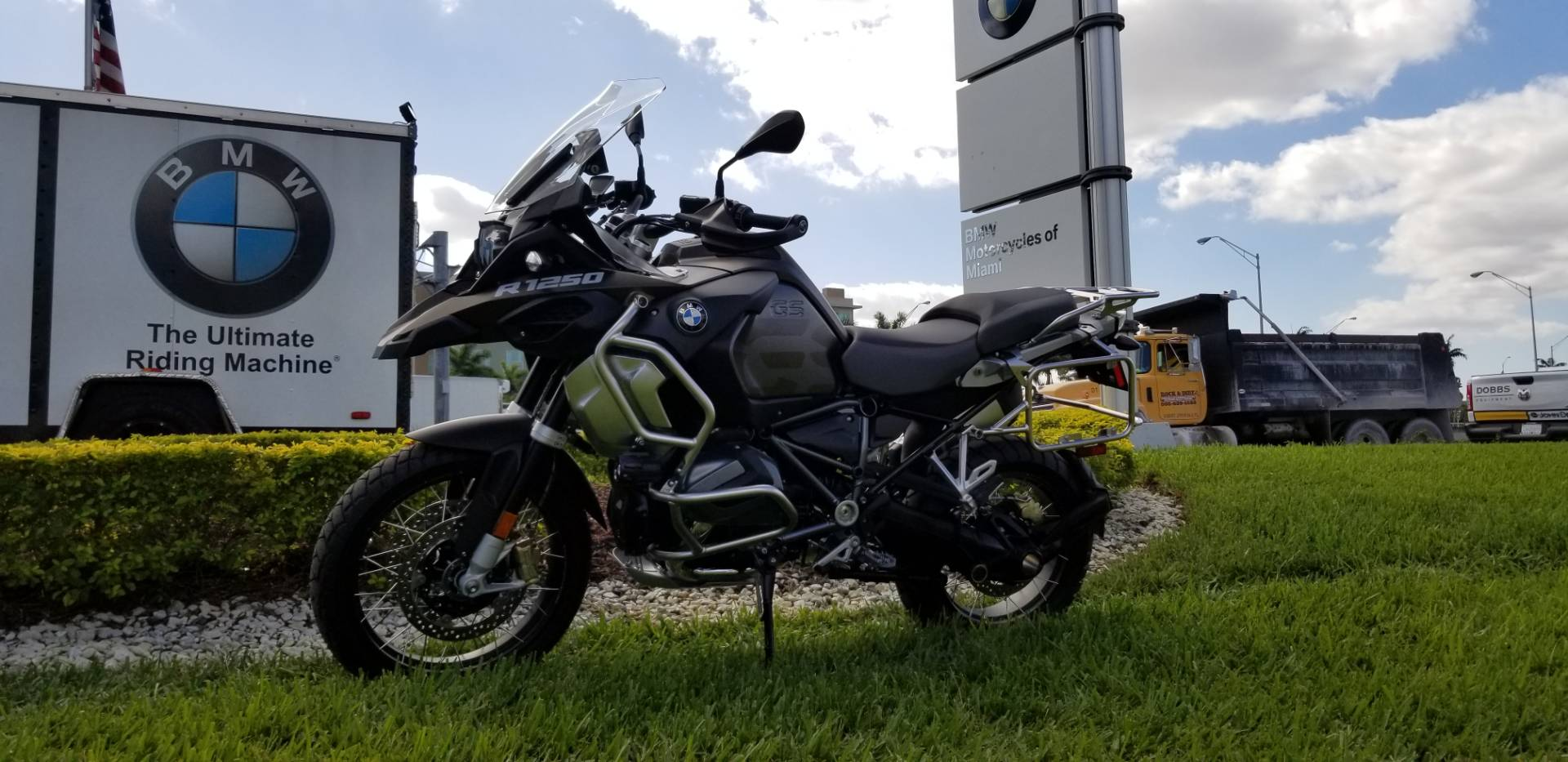 New 2019 BMW R 1250 GSA for sale, BMW for sale R 1250GSA, BMW Motorcycle R1250GSA, new BMW 1250GS Adventure, R1250GSAdventure, BMW Adventure, BMW Motorcycles of Miami, Motorcycles of Miami - Photo 7