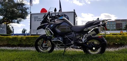 New 2019 BMW R 1250 GSA for sale, BMW for sale R 1250GSA, BMW Motorcycle R1250GSA, new BMW 1250GS Adventure, R1250GSAdventure, BMW Adventure, BMW Motorcycles of Miami, Motorcycles of Miami - Photo 1