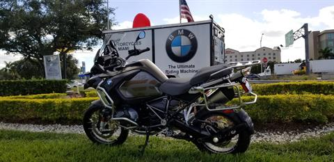 New 2019 BMW R 1250 GSA for sale, BMW for sale R 1250GSA, BMW Motorcycle R1250GSA, new BMW 1250GS Adventure, R1250GSAdventure, BMW Adventure, BMW Motorcycles of Miami, Motorcycles of Miami - Photo 11