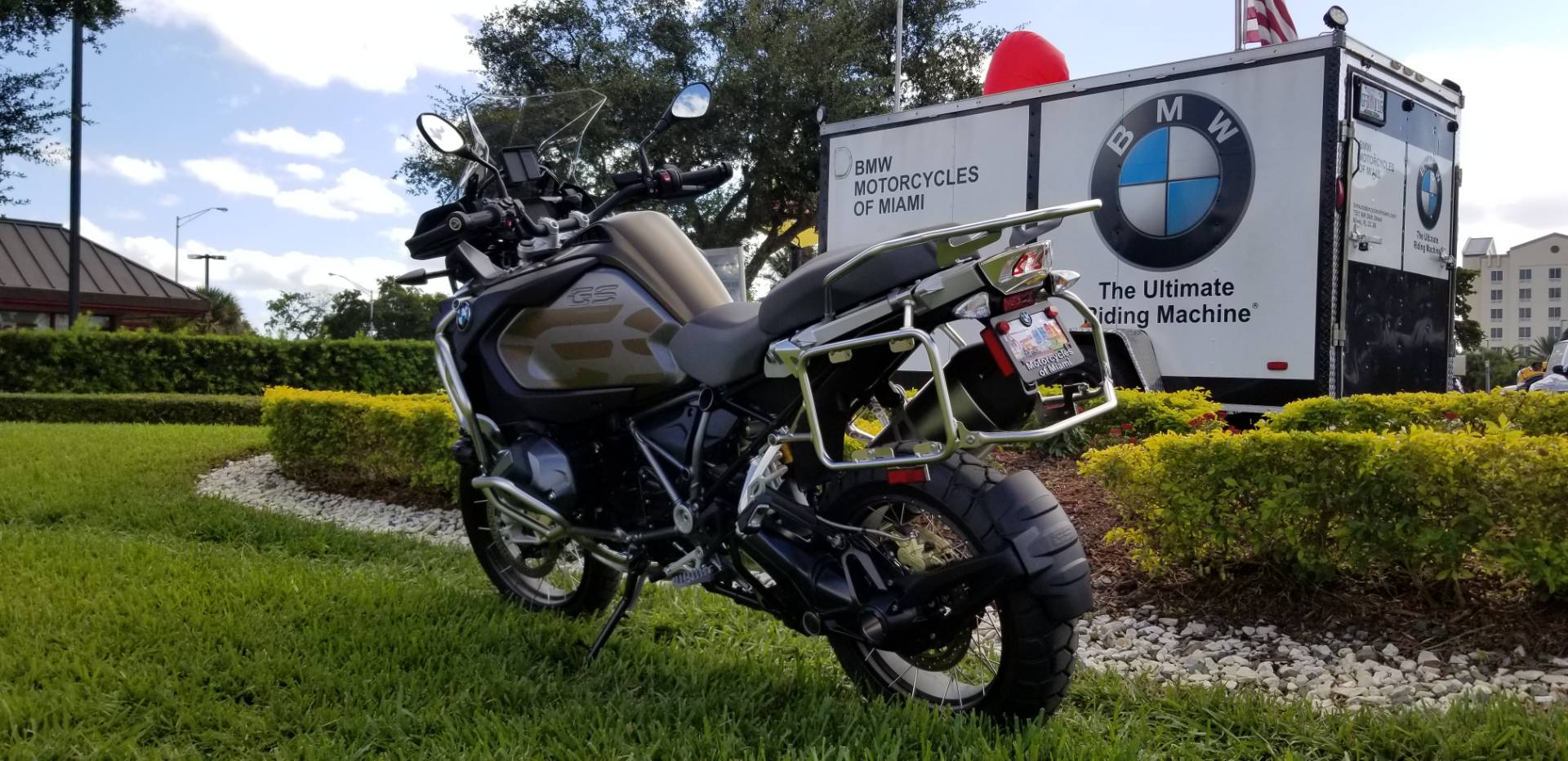 New 2019 BMW R 1250 GSA for sale, BMW for sale R 1250GSA, BMW Motorcycle R1250GSA, new BMW 1250GS Adventure, R1250GSAdventure, BMW Adventure, BMW Motorcycles of Miami, Motorcycles of Miami - Photo 14