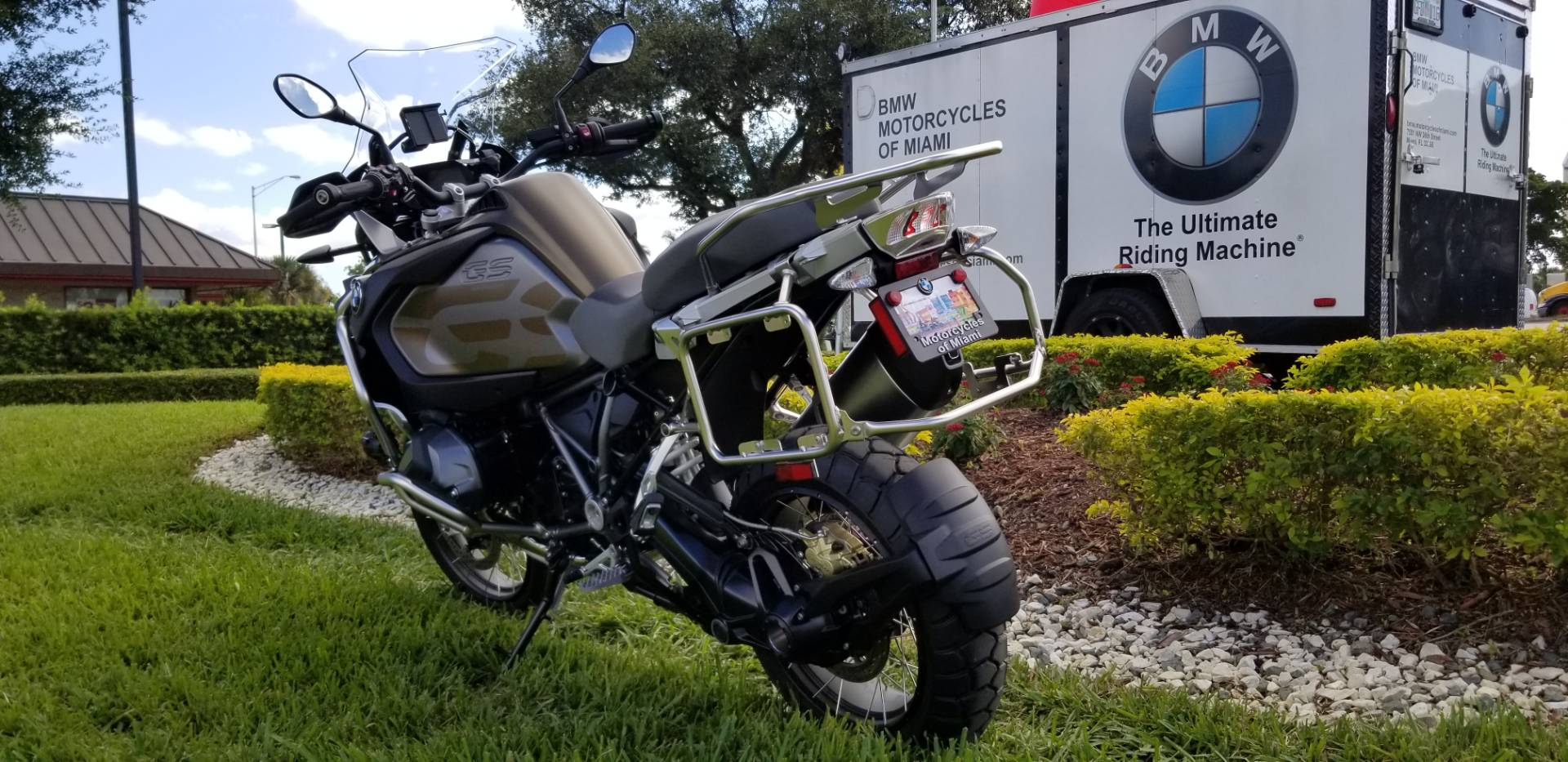 New 2019 BMW R 1250 GSA for sale, BMW for sale R 1250GSA, BMW Motorcycle R1250GSA, new BMW 1250GS Adventure, R1250GSAdventure, BMW Adventure, BMW Motorcycles of Miami, Motorcycles of Miami - Photo 15