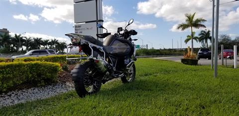 New 2019 BMW R 1250 GSA for sale, BMW for sale R 1250GSA, BMW Motorcycle R1250GSA, new BMW 1250GS Adventure, R1250GSAdventure, BMW Adventure, BMW Motorcycles of Miami, Motorcycles of Miami - Photo 24