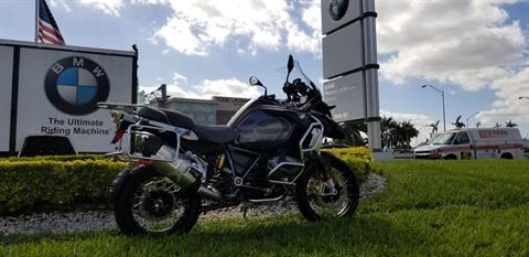 New 2019 BMW R 1250 GSA for sale, BMW for sale R 1250GSA, BMW Motorcycle R1250GSA, new BMW 1250GS Adventure, R1250GSAdventure, BMW Adventure, BMW Motorcycles of Miami, Motorcycles of Miami - Photo 27