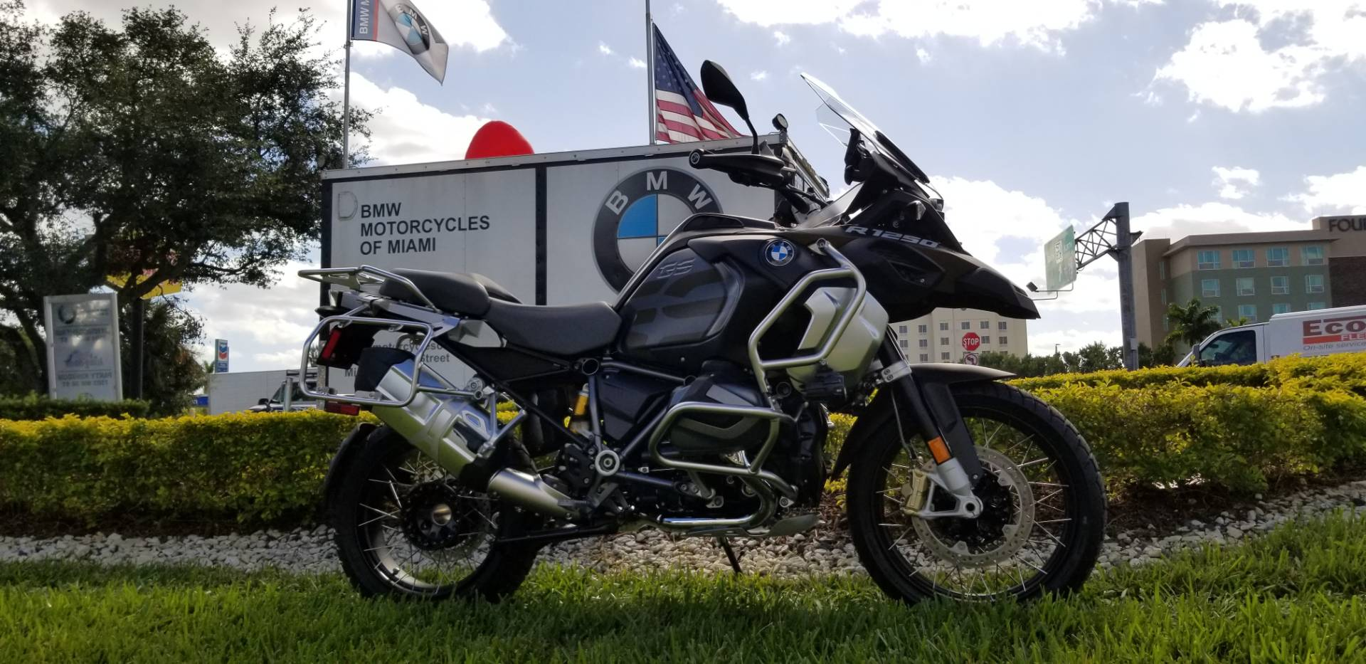 New 2019 BMW R 1250 GSA for sale, BMW for sale R 1250GSA, BMW Motorcycle R1250GSA, new BMW 1250GS Adventure, R1250GSAdventure, BMW Adventure, BMW Motorcycles of Miami, Motorcycles of Miami - Photo 29