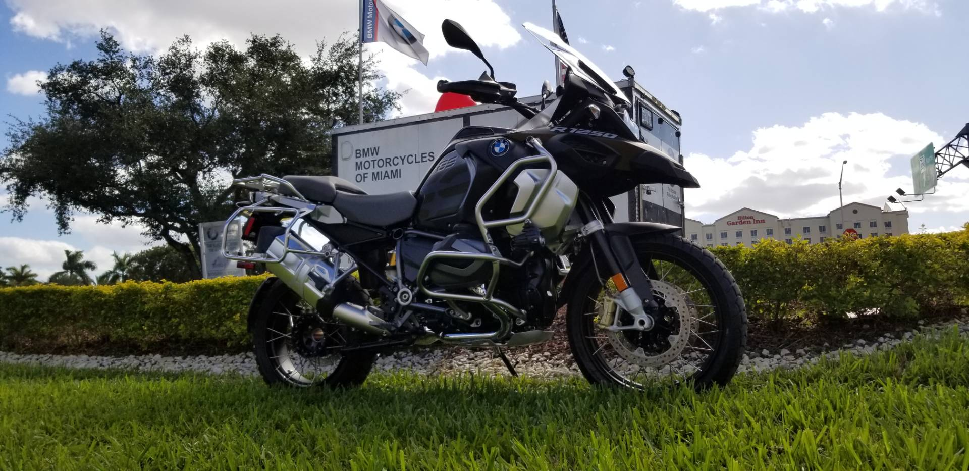New 2019 BMW R 1250 GSA for sale, BMW for sale R 1250GSA, BMW Motorcycle R1250GSA, new BMW 1250GS Adventure, R1250GSAdventure, BMW Adventure, BMW Motorcycles of Miami, Motorcycles of Miami - Photo 30